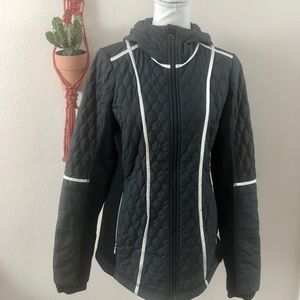 Athleta Activewear Jacket Size S